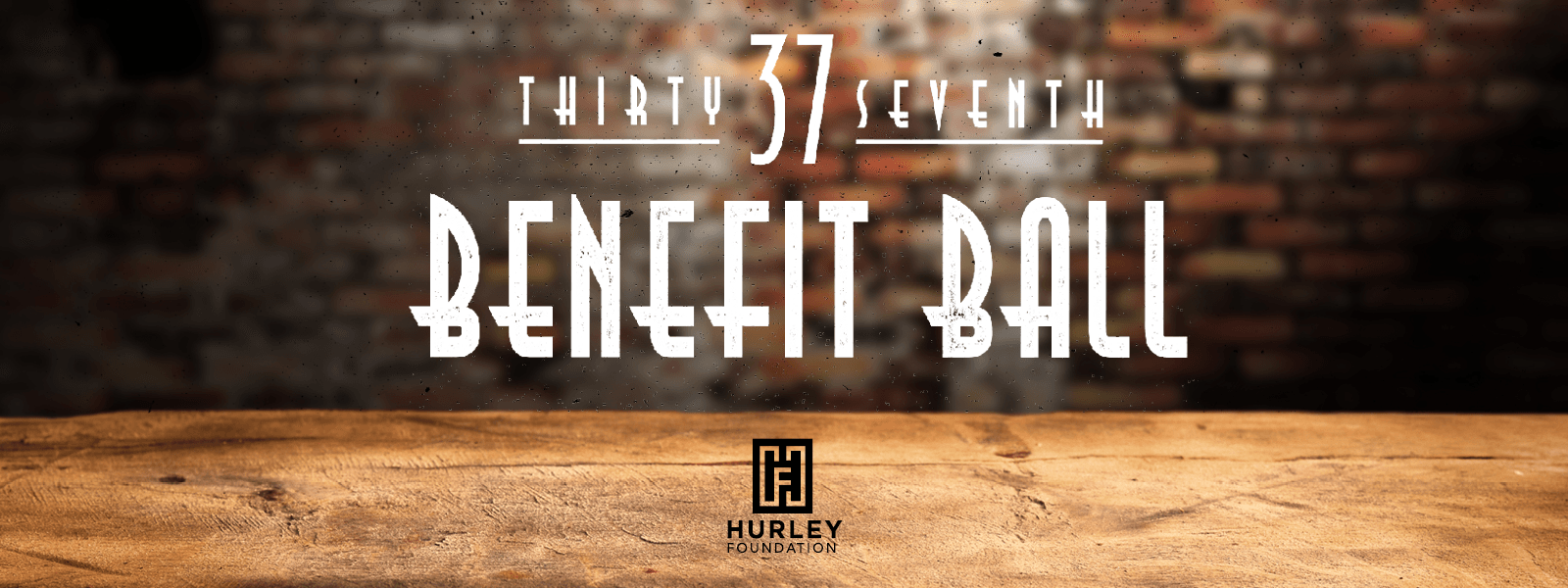 Hurley Benefit Ball