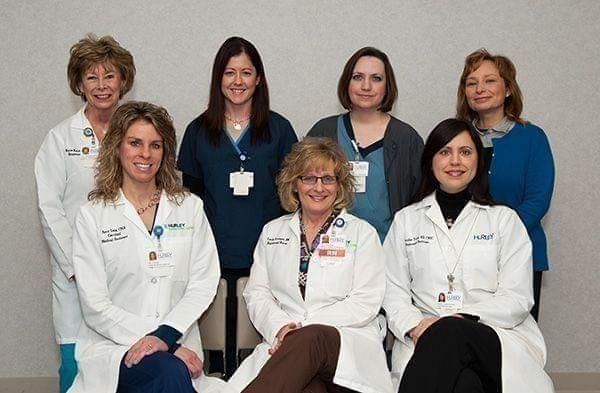 Bariatric Center Support Staff