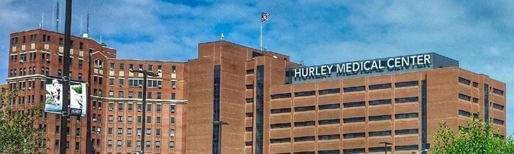 Hurley Medical Center | Contact & Locations