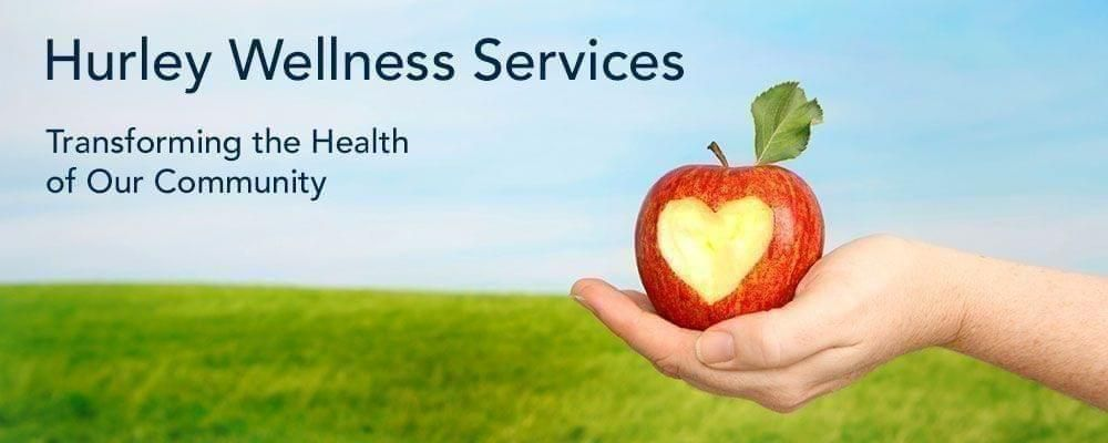 Hurley's Wellness Services