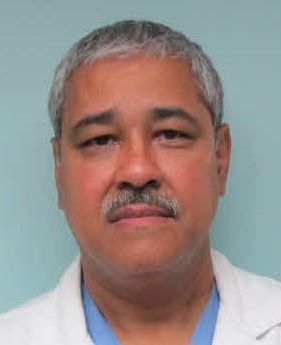 Wilfredo Rivera, MD