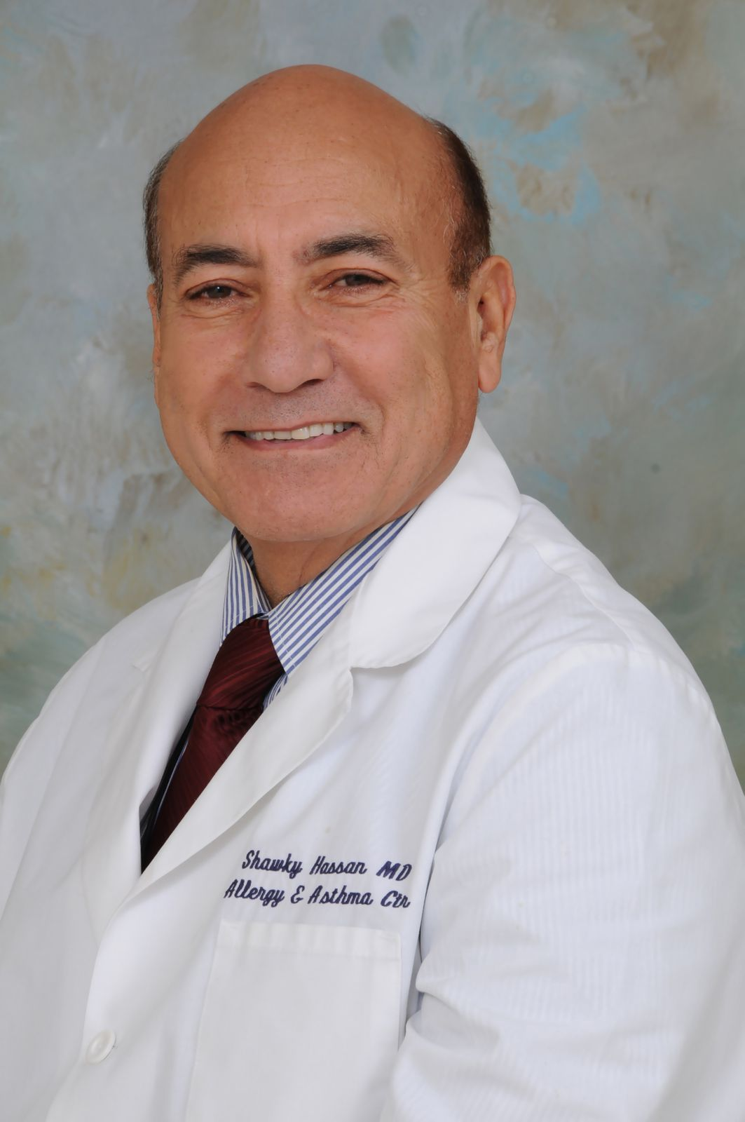 Shawky A Hassan, MD, PhD