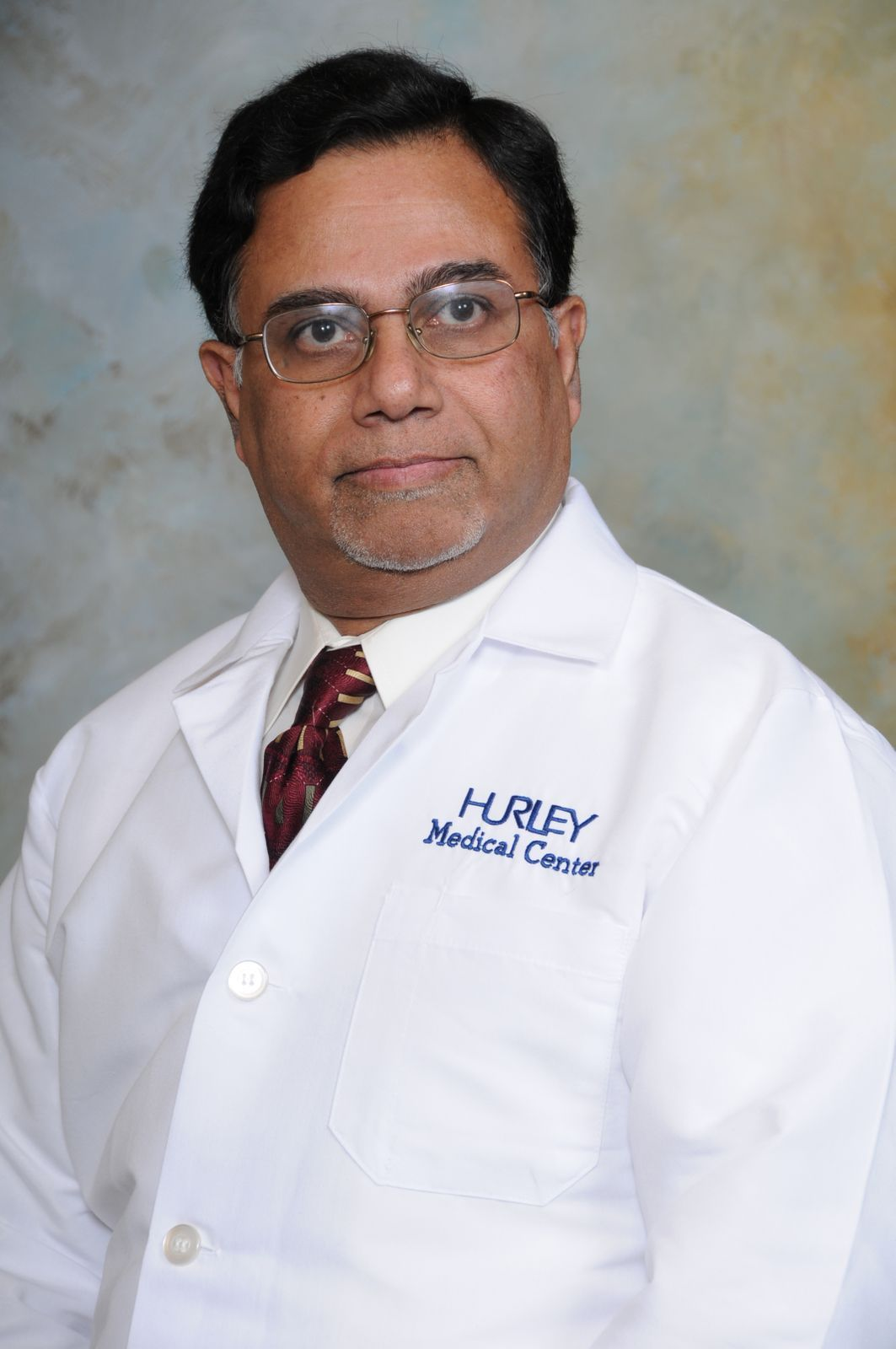 Mohammed Syed, MD