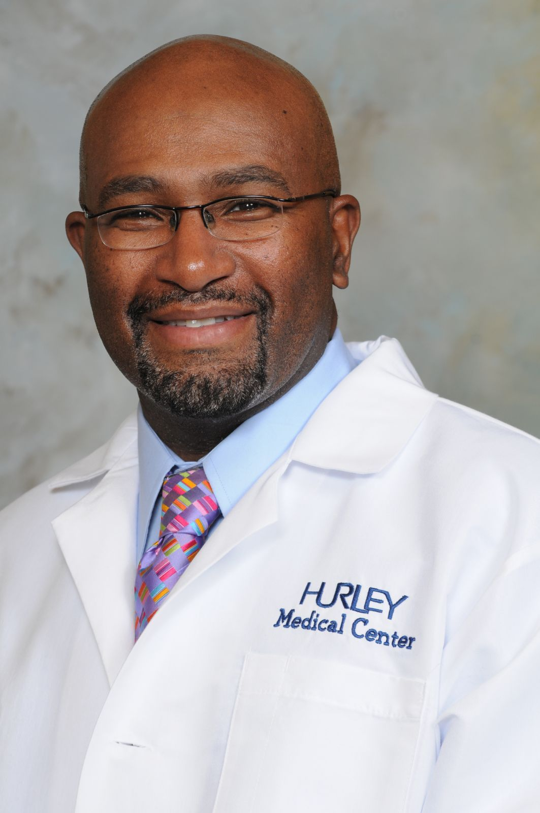 Larry J Young, MD