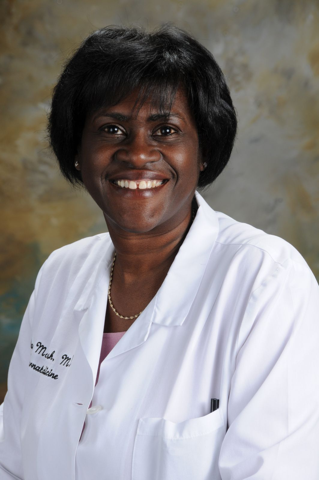 Barbara A McIntosh-Moore, MD