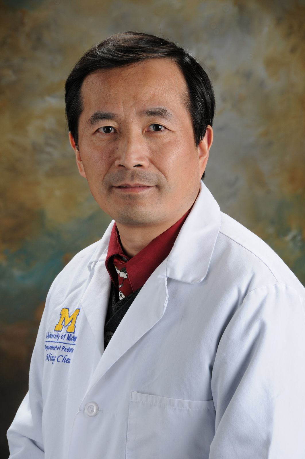 Ming Chen, MD, PhD