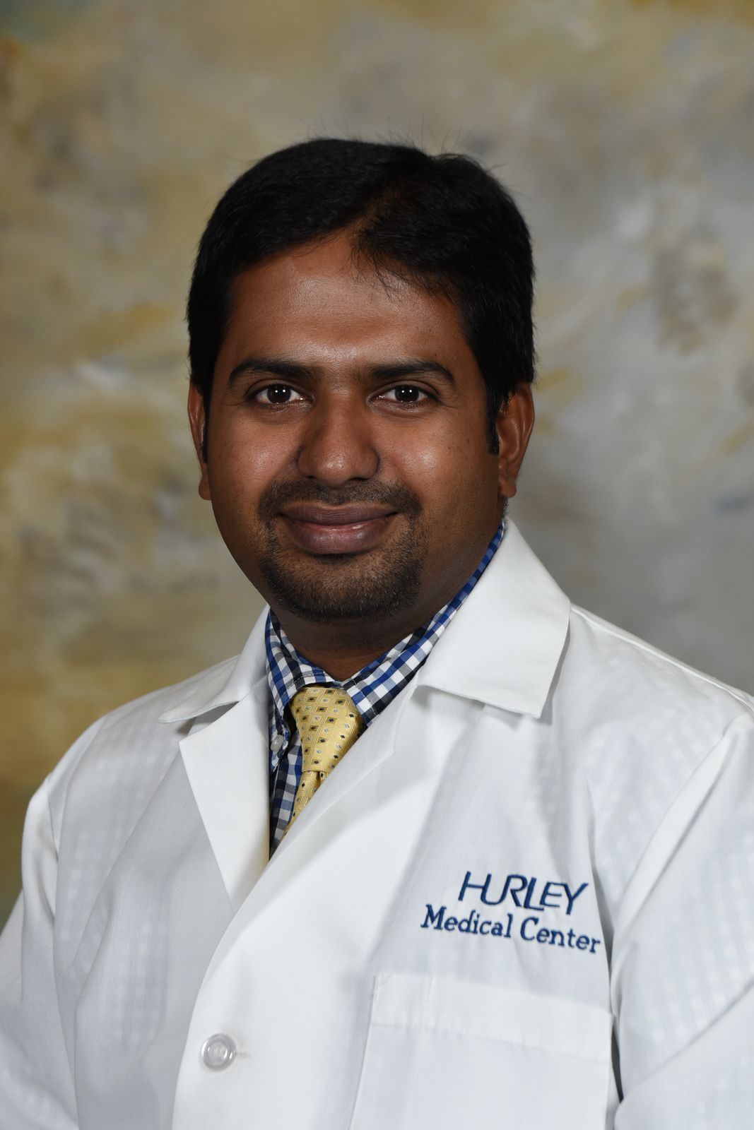 Hurley Medical Center | Arul Chandran