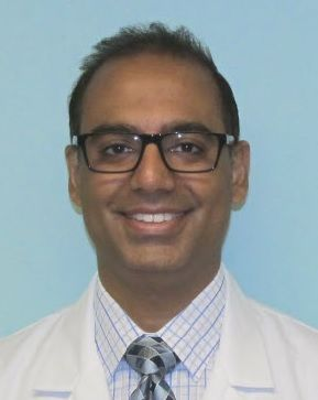 Hurley Medical Center | Niraj Parikh