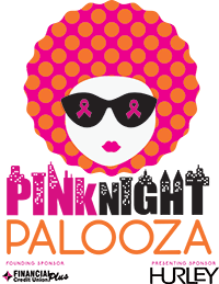 Pink Night Palooza